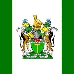 Rhodesia UDI Period